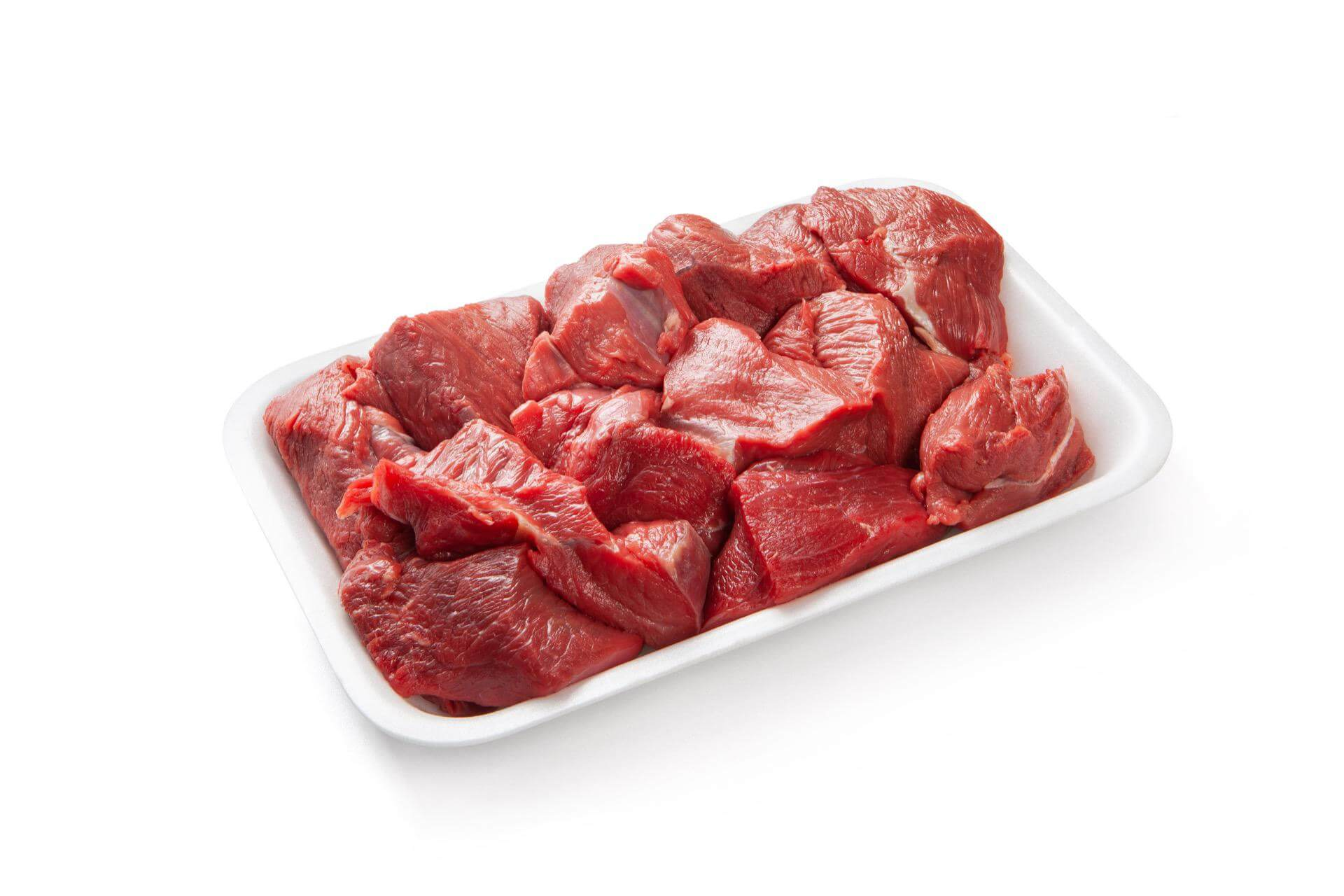 Телешко месо за готвене